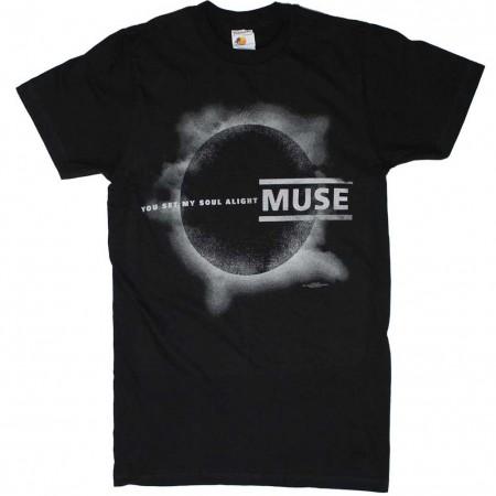 MUSE Eclipse T-Shirt
