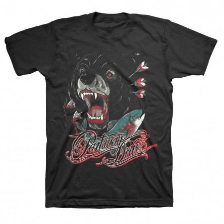 Parkway Drive Bear T-Shirt