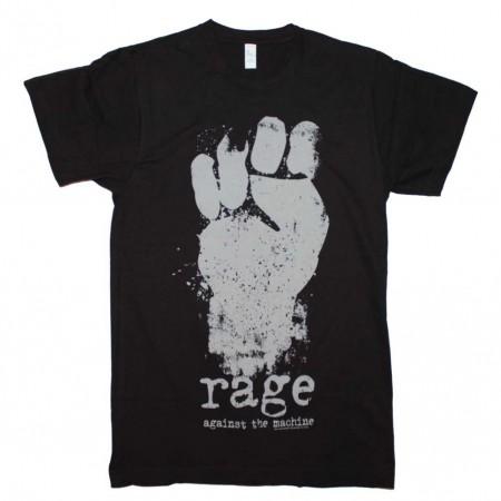 Rage Against the Machine Fist T-Shirt