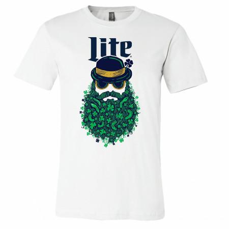 Miller Lite St Patricks Day T-Shirt