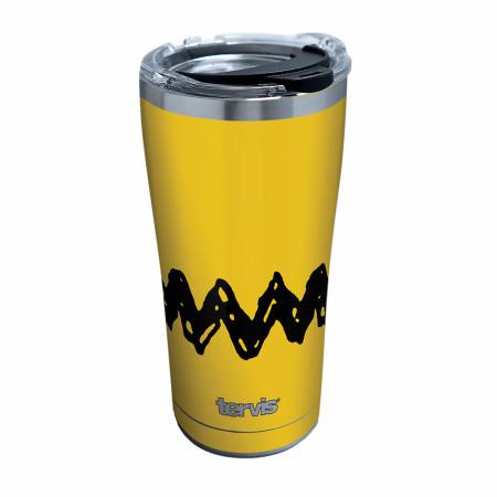 Peanuts Charlie Brown 20 Ounce Tervis® Tumbler Travel Mug