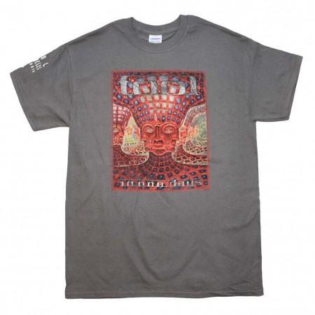 Tool 10 000 Days T-Shirt