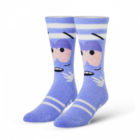 South Park Towlie Socks