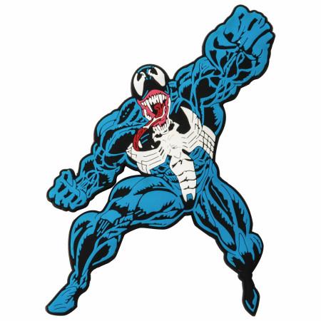 Venom Character Magnet