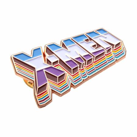 X-Men Enamel Pin